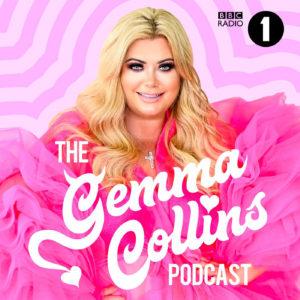 Gemma Collins Thumbnail